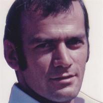 George Salpas Sr