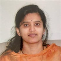 Manjula Reddy Basireddy