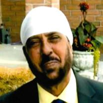 Harjit Singh Mastana