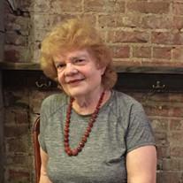 Valerie Rose Sarchiapone