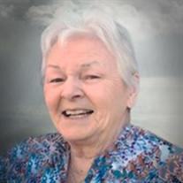 Virginia M. Steffey
