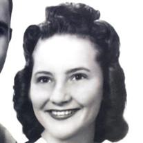 Billie Ruth Burton