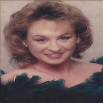 Evelyn Marlene Burt