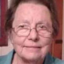 Ms. Erby Grace Rackard