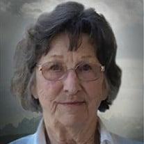 Alma Ruth Weston