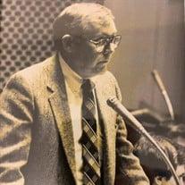 James Bernard Yates Sr.