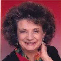 Helen Louise Pettigrove