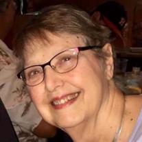 Margaret Sabel Waters