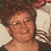 Deborah Kay Christman