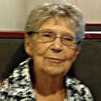 Betty Clair