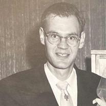 John Paul Doerr, Jr.