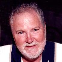 Larry Norman Moore