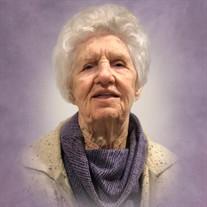Edna Lucille Tullous