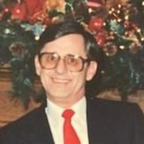 Donald Eugene Brinkman