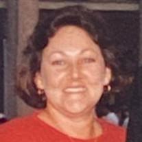 Gail Marie Orgeron