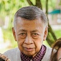 Francis M Jaynal