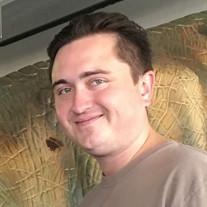 Daniel Regan Federle