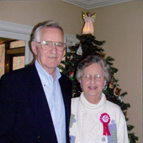 Mrs. Margaret Alice Taylor Bradford