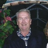 Mr. John Russell Huie