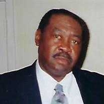 John Thomas Anthony Sr.