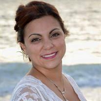 Tiffany Marie Donovan