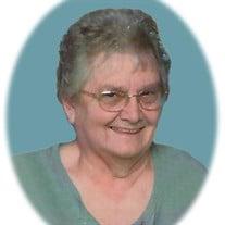 Patricia (Channon) Farden