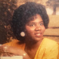 Annette Weathersby Dickerson Penwright