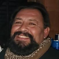 Larry Mendoza