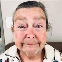 Barbara Sue Jordan