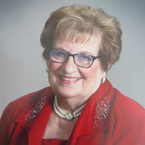 Alvina M. Mumm