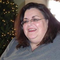 Marsha Hawley