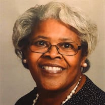 Mrs. Debrina Joy Wilson