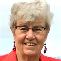 Nancy Ann Dearr