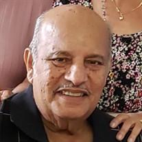 Juan Hernandez Maldonado