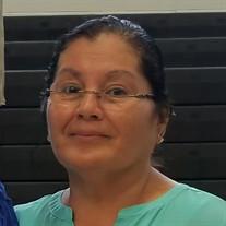Nelda D. Rodriguez