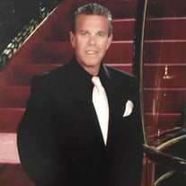 Michael Charles Rosenberg