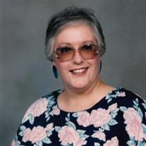 Patricia Ann Wimber