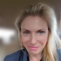 Ms. Eva Karen McInnis