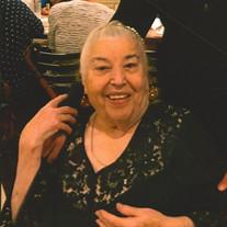 Alicia B. Espronceda