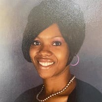 Ms. Kinika Russell