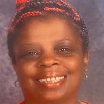Ms. Barbara Jo Hamilton