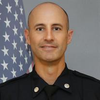 Trevor J. Herderhorst