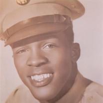 Clyde Steve Jackson, Sr.
