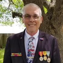Richard Melvin Yearsley Jr.