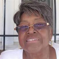 Ethel C. Macklin