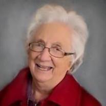 Dorothy Jane Blais