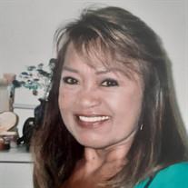 Helen Louise Castillon