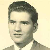 Dickie Lee Parker
