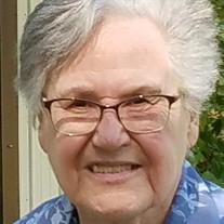 Ida May Garver