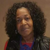 Ms. Ella Williams